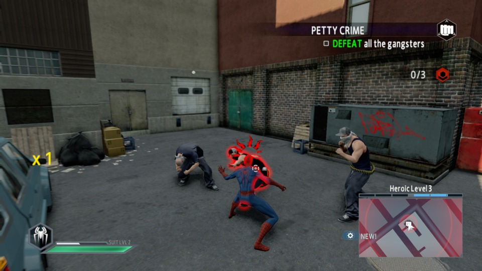 The Amazing Spider-Man 2 Sistem Gereksinimleri