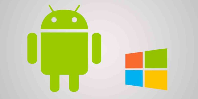 Android İnternet Kullanımında Windows