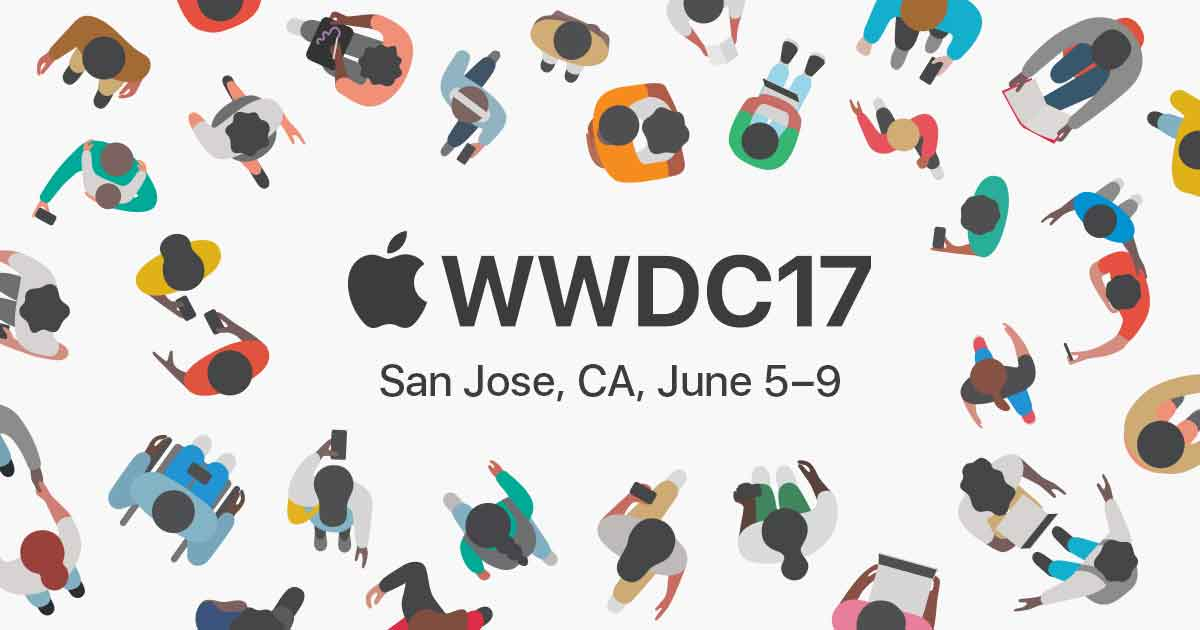 Apple WWDC 2017 Konferansı