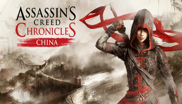 Assassins Creed Chronicles China Sistem Gereksinimleri