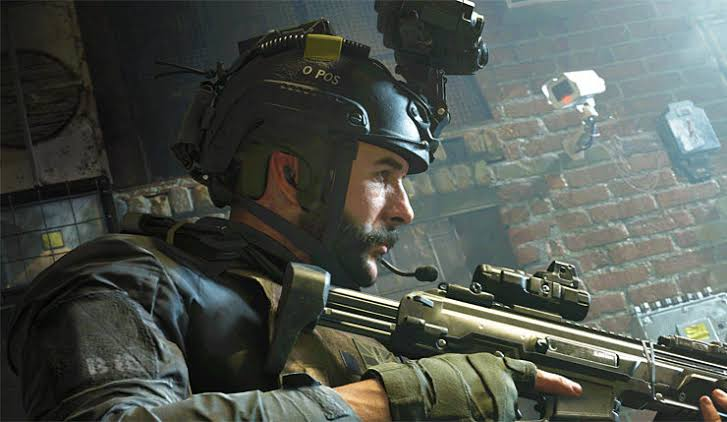 Call of Duty: Modern Warfare Sistem Gereksinimleri