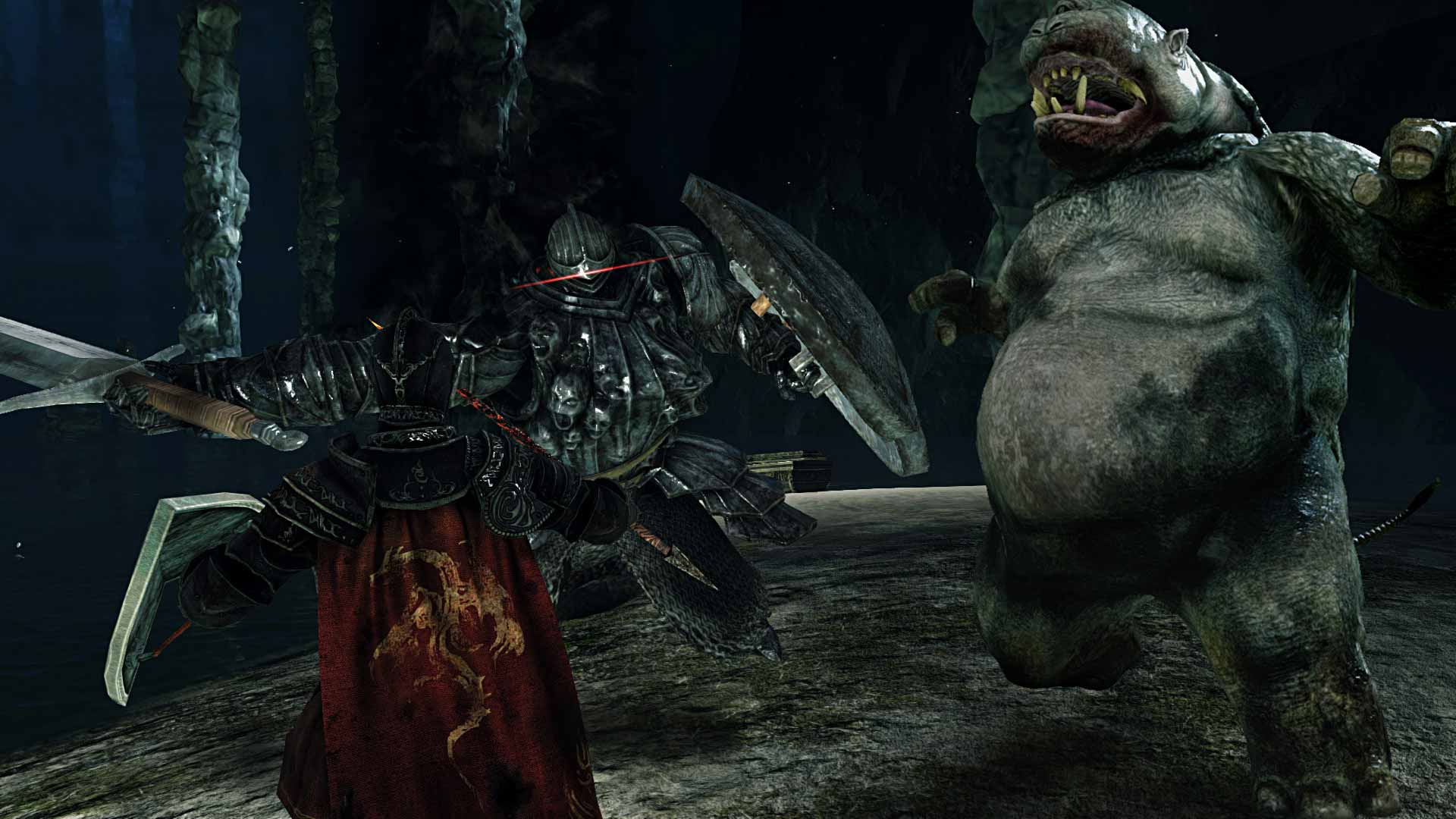 Dark Souls II Scholar of the First Sin Sistem Gereksinimleri
