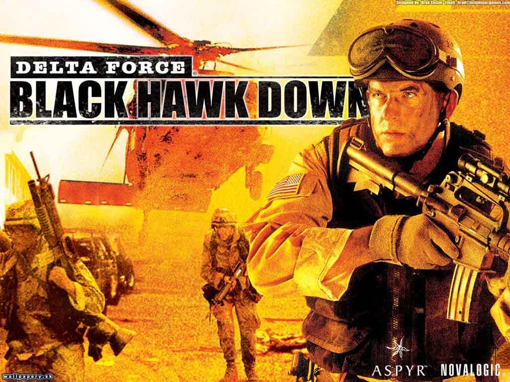 Delta Force: Black Hawk Down Hileleri
