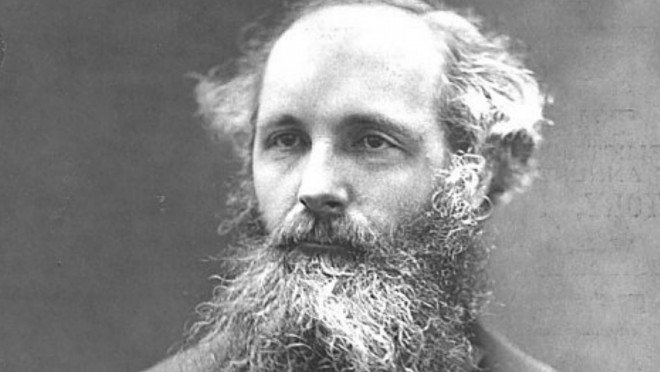 James Clerk Maxwell Kimdir? James Clerk Maxwell'in Kısaca Hayatı