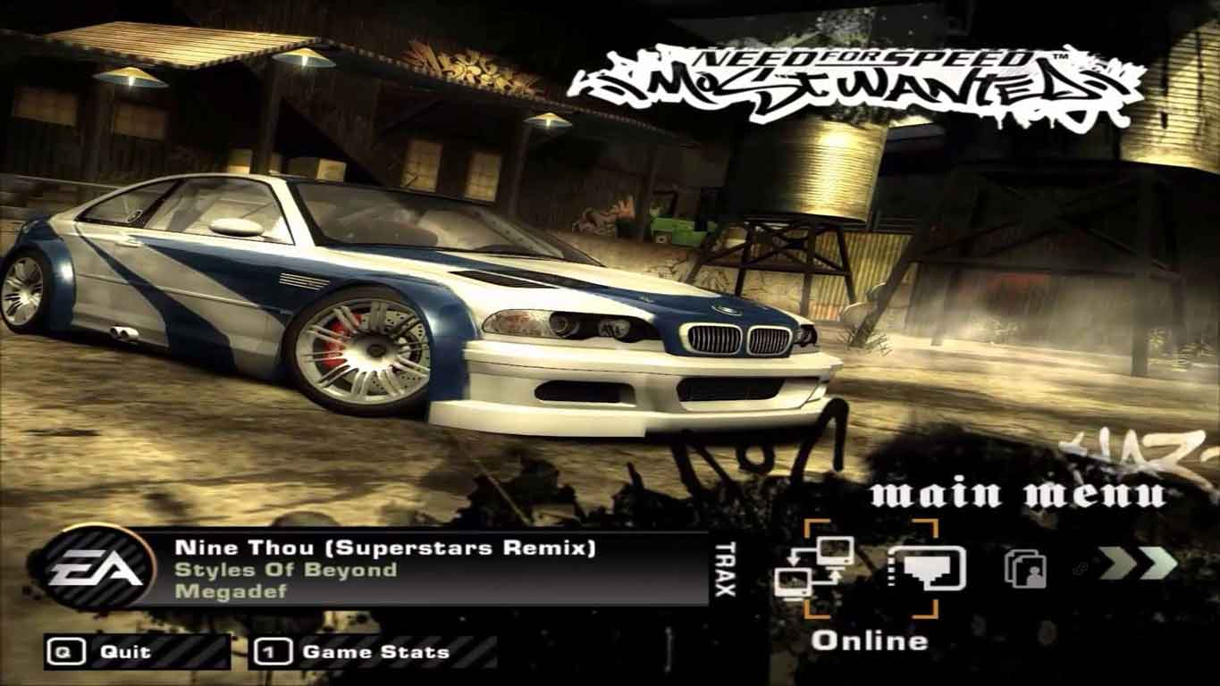 Need For Speed Most Wanted Hileleri