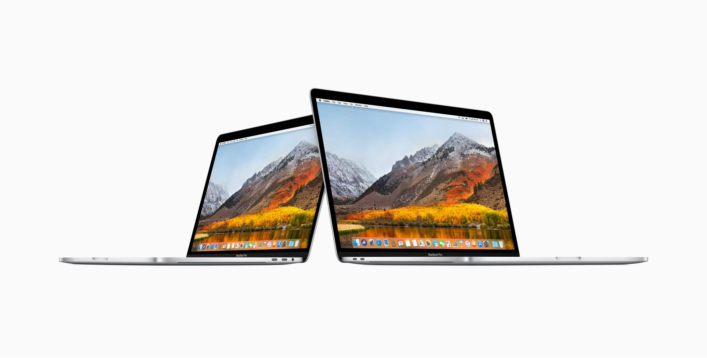 2018 Model Macbook Pro