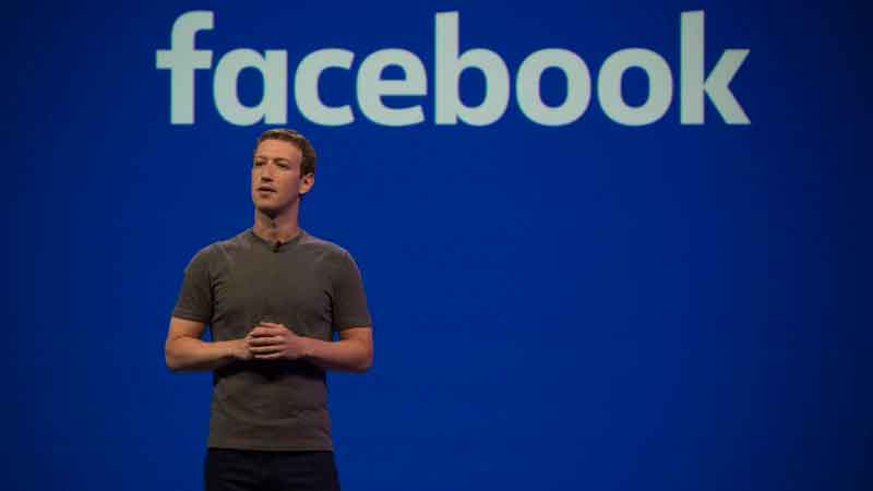 Mark Zuckerberg Kimdir? Mark Zuckerberg