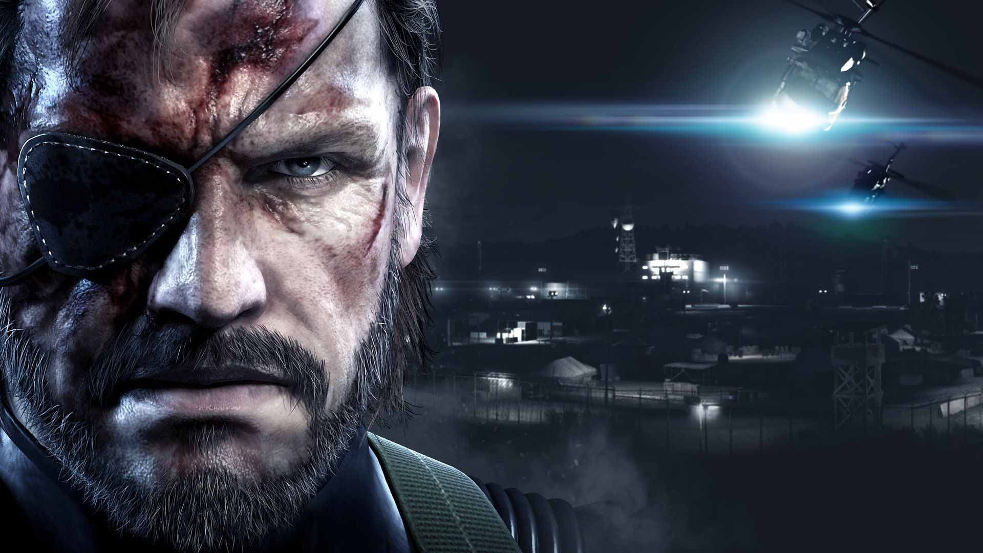 Metal Gear Solid V: Ground Zeroes Sistem Gereksinimleri