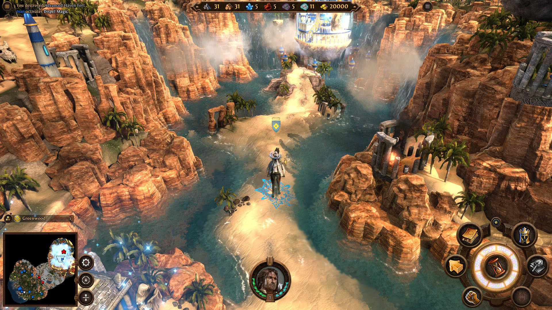 Might and Magic Heroes 7 Sistem Gereksinimleri