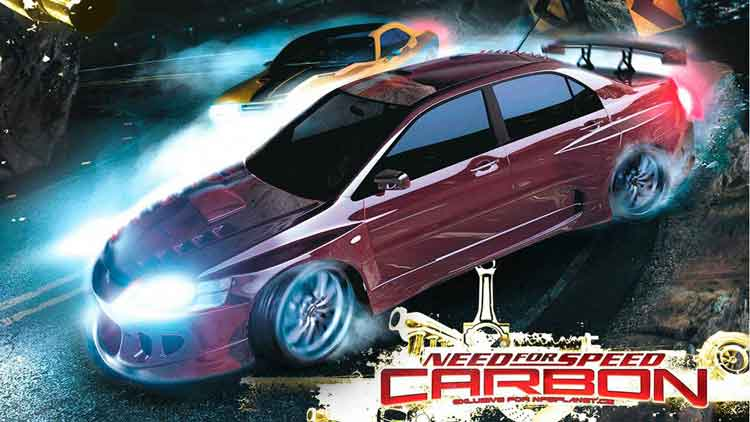Need for Speed: Carbon Hileleri