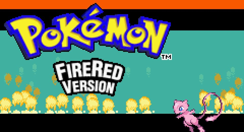 Pokemon Fire Red Hileleri (Cheat)
