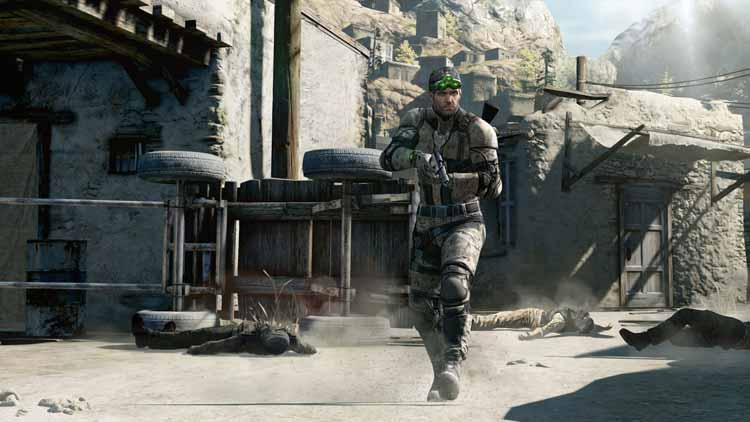 Tom Clancy's Splinter Cell Blacklist Sistem Gereksinimleri