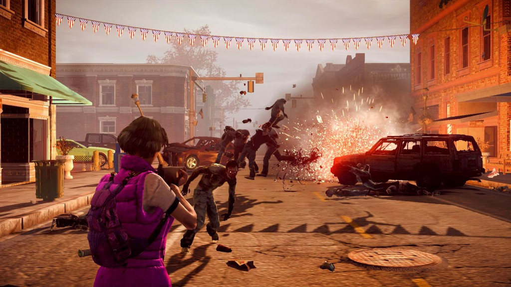 State of Decay Year One Sistem Gereksinimleri