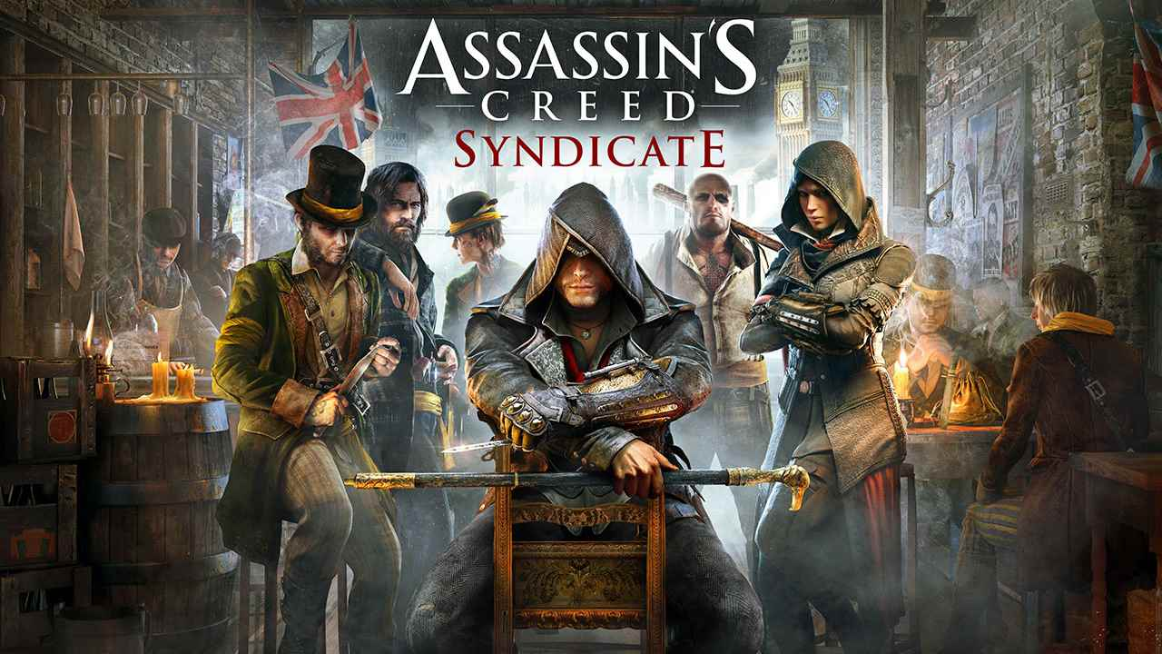 Assassins Creed Syndicate Sistem Gereksinimleri