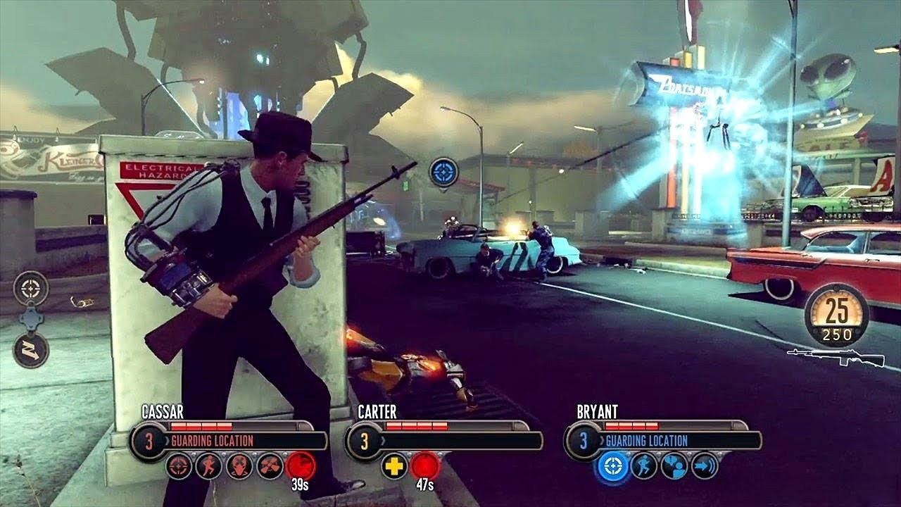 The Bureau: XCOM Declassified Sistem Gereksinimleri