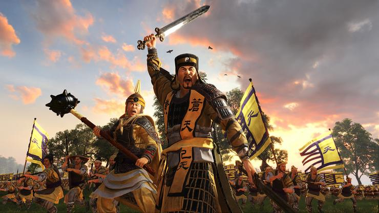 Total War: Three Kingdoms Sistem Gereksinimleri
