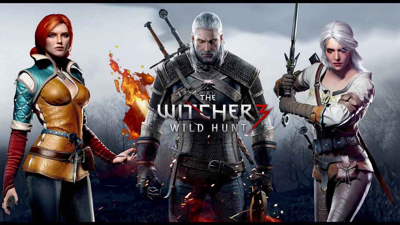 The Witcher 3: Wild Hunt Hileleri